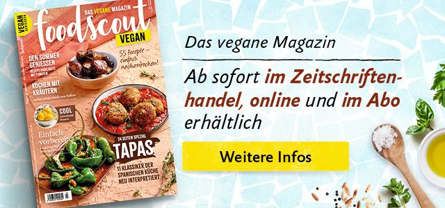 foodscout Sommerausgabe