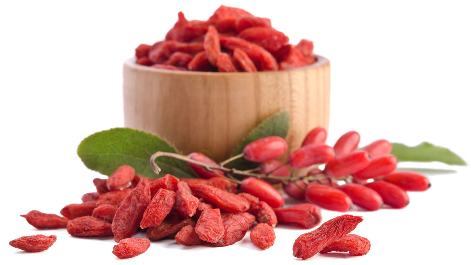 Superfood Goji-Beere